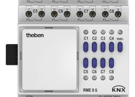 RME 8 S KNX